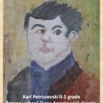 Lazar Lichenovski art lesson-drawings II grade (3)
