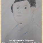 Lazar Lichenovski art lesson-drawings II grade (4)