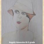 Lazar Lichenovski art lesson-drawings III grade (1)