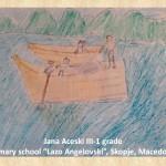 Lazar Lichenovski art lesson-drawings III grade (16)