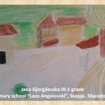 Lazar Lichenovski art lesson-drawings III grade (17)
