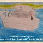 Lazar Lichenovski art lesson-drawings III grade (19)