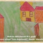 Lazar Lichenovski art lesson-drawings III grade (21)