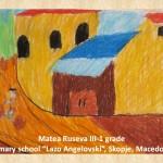 Lazar Lichenovski art lesson-drawings III grade (22)
