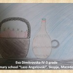 Lazar Lichenovski art lesson-drawings IV grade (11)