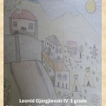 Lazar Lichenovski art lesson-drawings IV grade (17)
