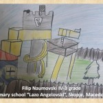 Lazar Lichenovski art lesson-drawings IV grade (18)