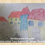 Lazar Lichenovski art lesson-drawings IV grade (21)
