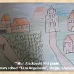 Lazar Lichenovski art lesson-drawings IV grade (24)
