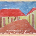 Lazar Lichenovski art lesson-drawings IV grade (31)