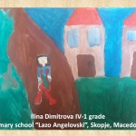 Lazar Lichenovski art lesson-drawings IV grade (5)