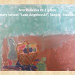 Lazar Lichenovski art lesson-drawings IV grade (6)