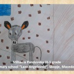 Filippo Palizzi art lesson-drawings III grade (14)