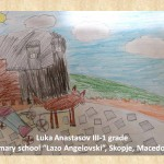 Filippo Palizzi art lesson-drawings III grade (9)