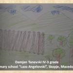 Filippo Palizzi art lesson-drawings IV grade (26)