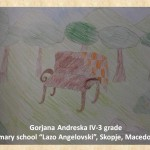 Filippo Palizzi art lesson-drawings IV grade (27)