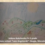 Filippo Palizzi art lesson-drawings IV grade (28)