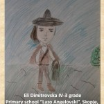 Filippo Palizzi art lesson-drawings IV grade (36)
