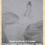 Filippo Palizzi art lesson-drawings IV grade (46)
