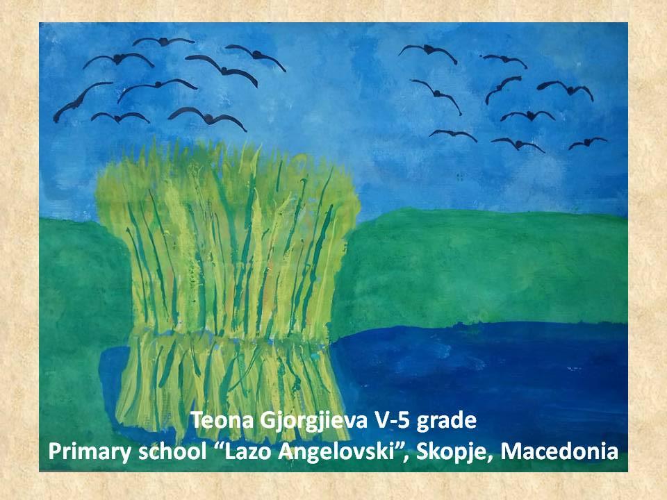 Filippo Palizzi art lesson-drawings V grade (3)