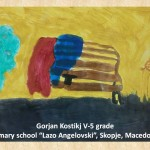 Filippo Palizzi art lesson-drawings V grade (7)