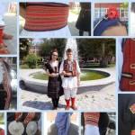 Makednoska Nošnja